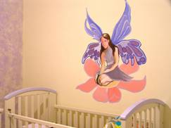 צביעת חדרי ילדים